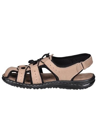 Red Walker Spor Sandalet Renkli